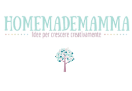 HOMEMADEMAMMA idee per crescere creativamente